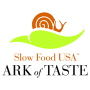 badge courtesy of slow food usa